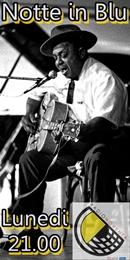 The Musical Blog - Radio Noventa - Notte in Blues tutti i lunedi ore 21.00